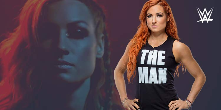 Becky Lynch Event