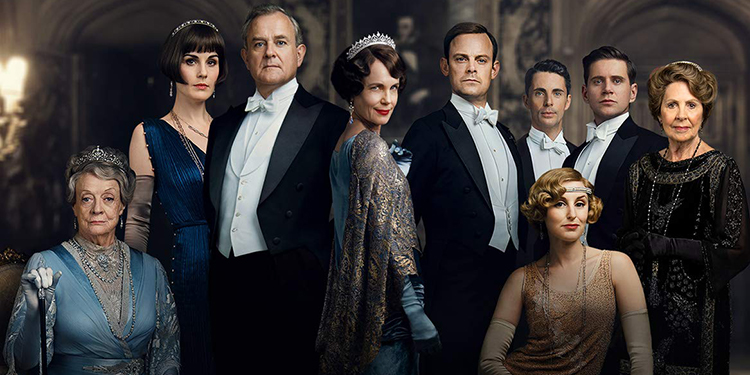 Downton Abbey Event