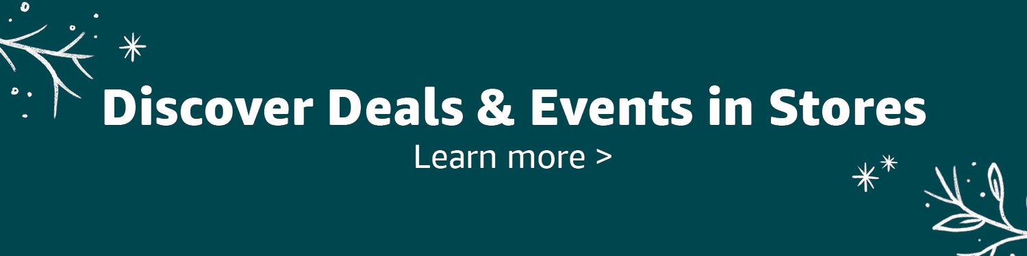 Deals and Events