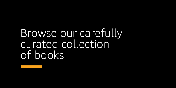 Browse our carefully curated collecction of books.