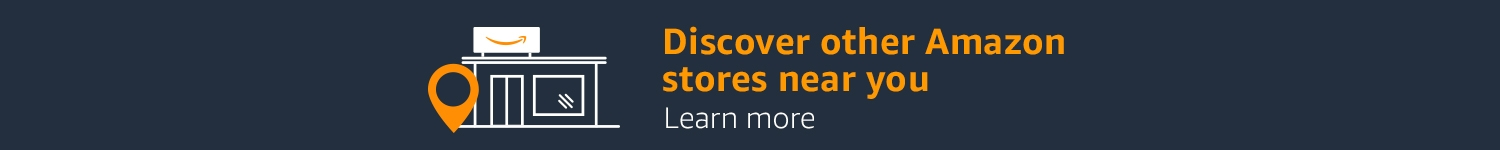 Discover other Amazon Stores near you