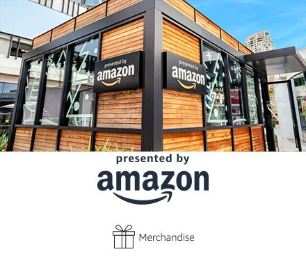 Amazon Physical Stores Find An Amazon Store Near You