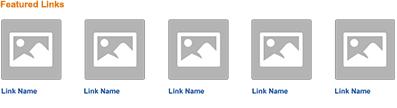 Example Category Widget