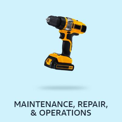Maintenance, Repair, & Operations