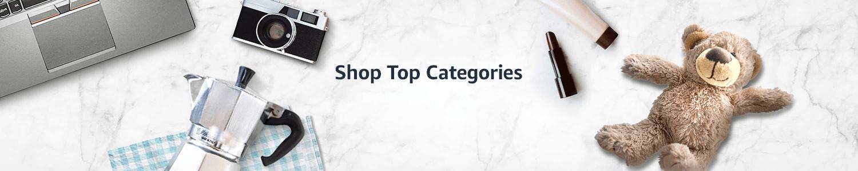 Shop top categories