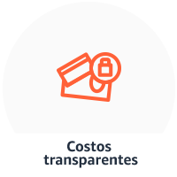 Transparent costs