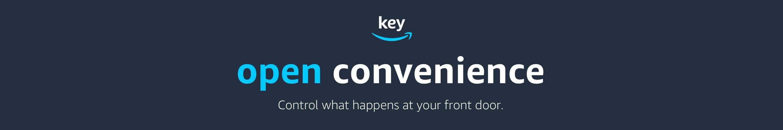 Open convenience