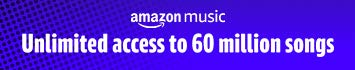 3 months free of Amazon Music