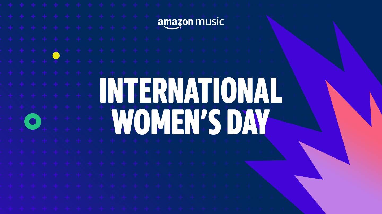Internationals Women's Day