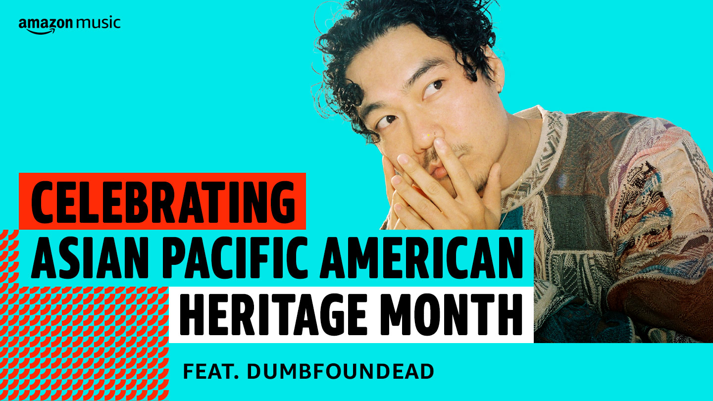 Celebrating APAHM feat. Dumbfoundead