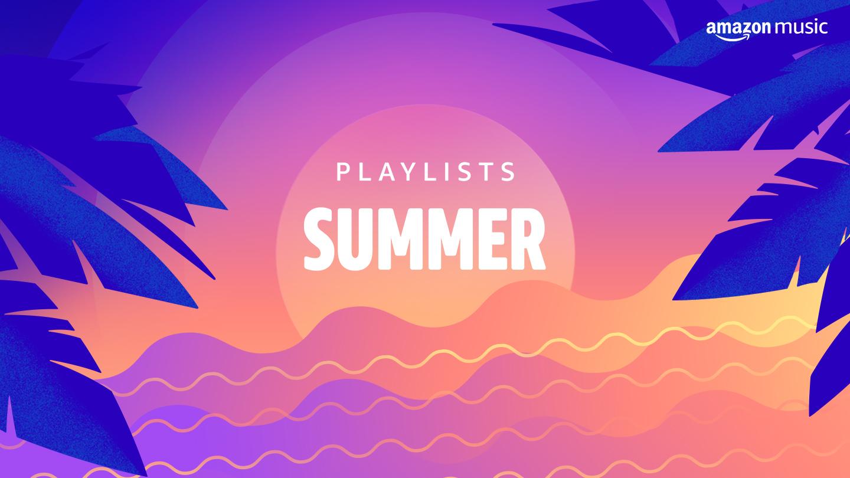 Summer Playlists