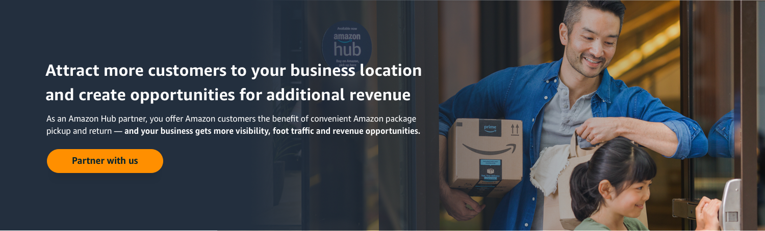 Attract more customers to your business location and create opportunities for additional revenue