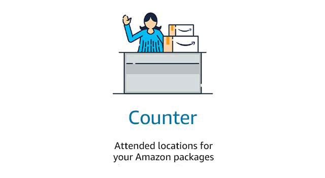 Amazon Hub Apartment Locker Information