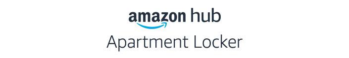 Amazon Hub Apartment Locker