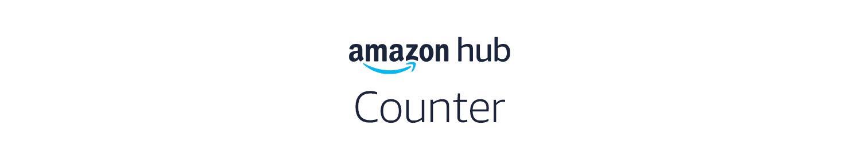 Amazon Hub Counter