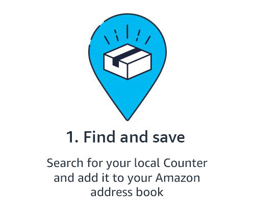 1. Find and save