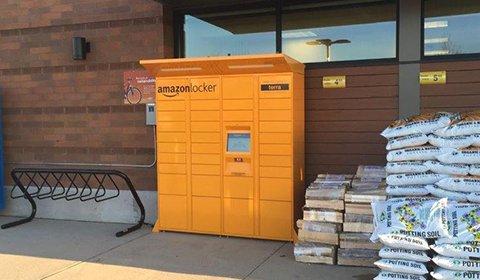 Amazon.com: Amazon Locker Delivery   Host A Locker