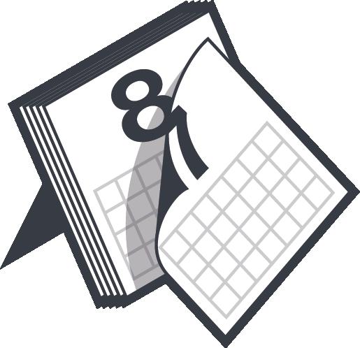 Calendar Illustration Png : 月 日 确保 您 的 货 件 在 年 日前 抵达 亚马逊 运营 中心