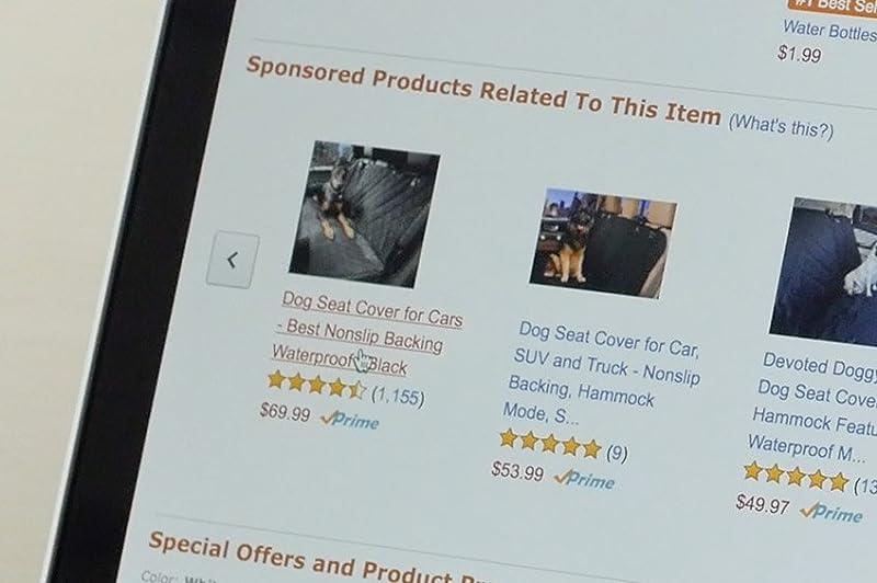 โปรโมทสินค้าด้วย Sponsored Products