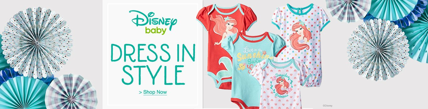 Amazon.com: Disney Baby Boutique: Baby Products
