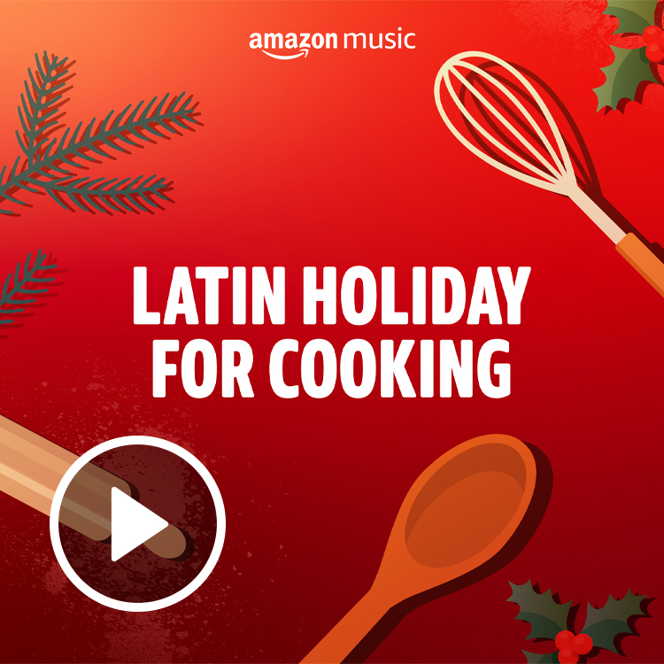 latin holiday for cooking