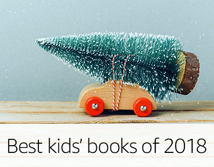 Best kids' books of 2018