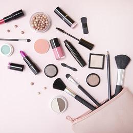 Best-selling cosmetics