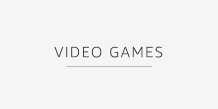 Renewed: Video Games