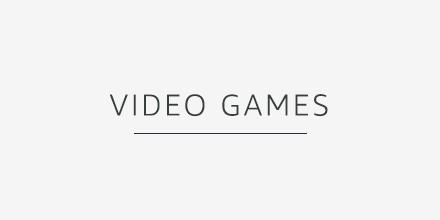 Renewed: Video Games
