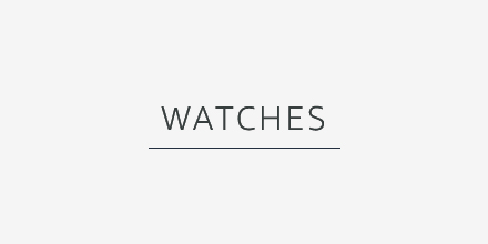 Renewed Watches