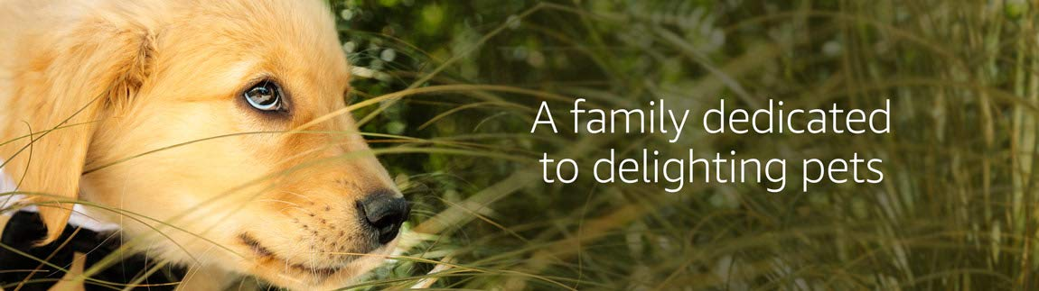 A family dedicated to delighting pets