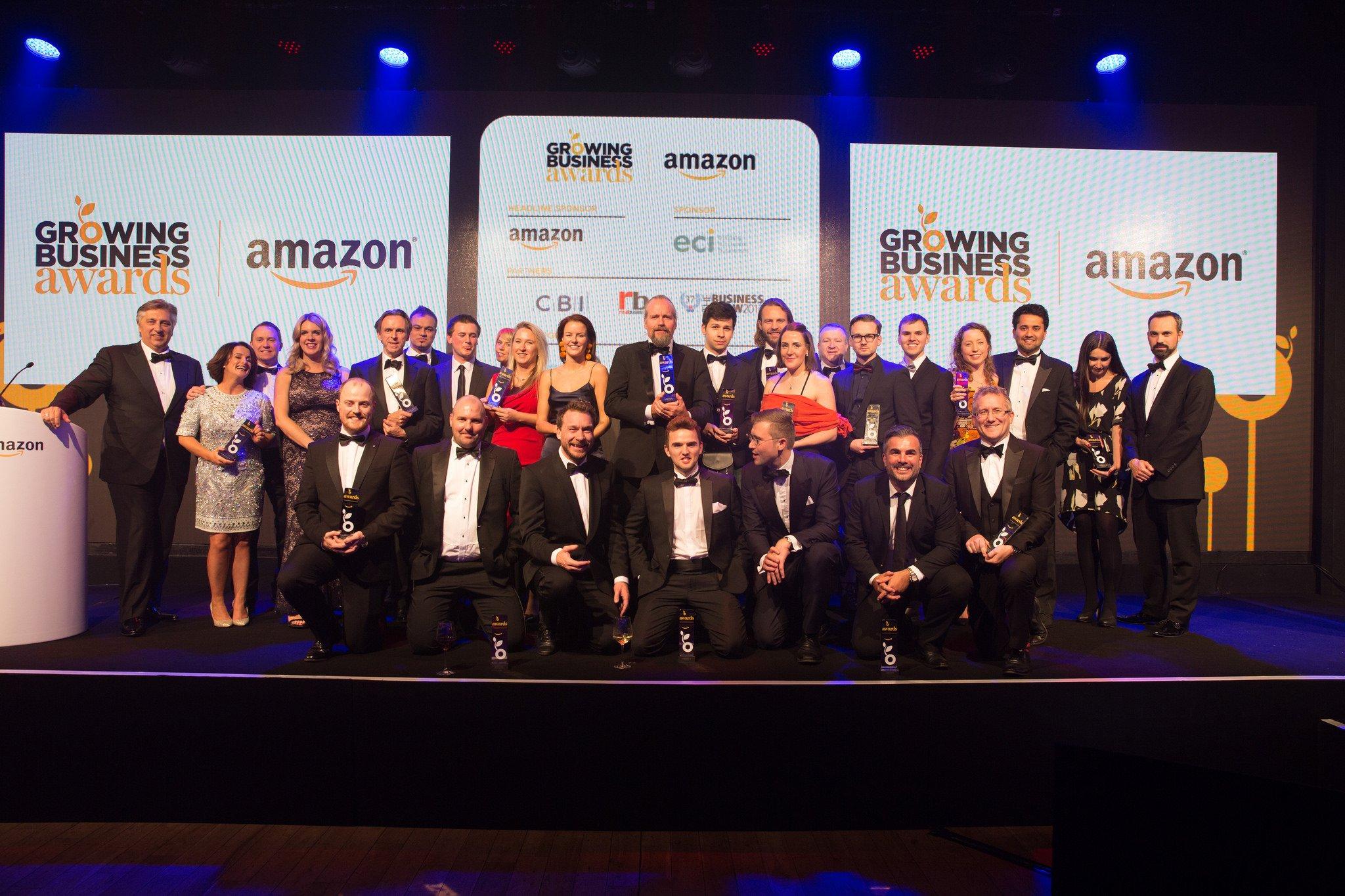 AmazonGrowingBusinessAwards