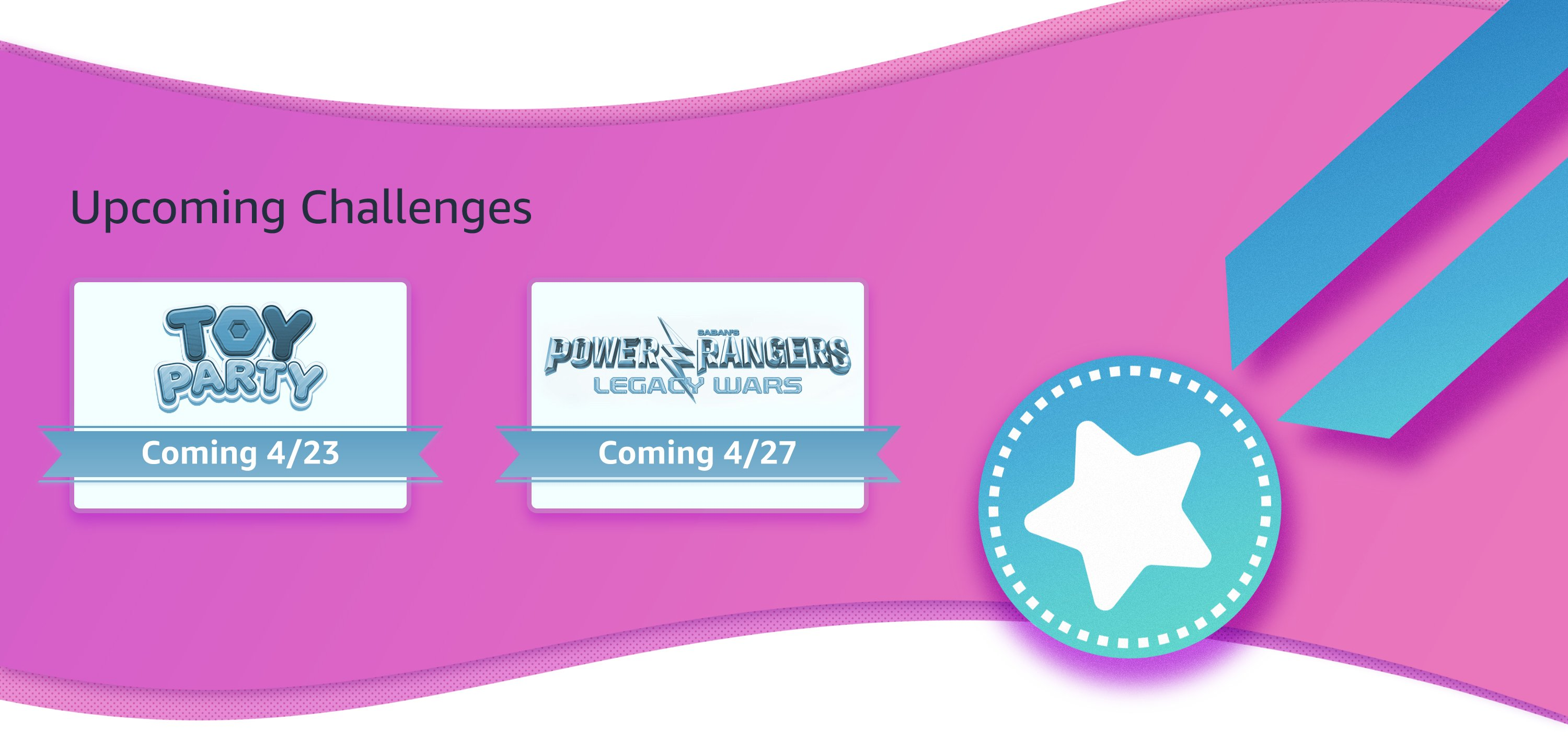 Upcoming Challenges