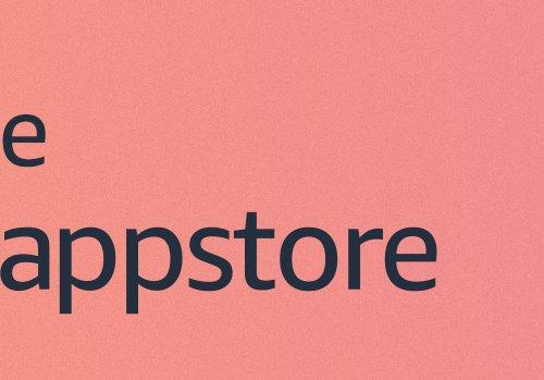 Appstore 2