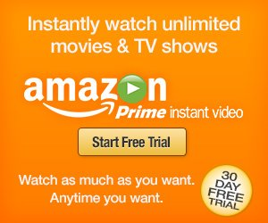 Join Amazon Prime - Watch Over 40,000 Movies & TV Shows Anytime - Start Free Trial Now