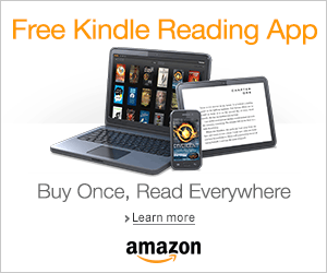 Free Kindle Reader App