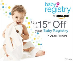 gift giving amazon baby registry blessings multiplied