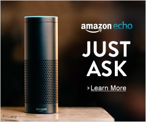 Buy Amazon Echo