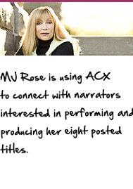 Case Study: M.J. Rose