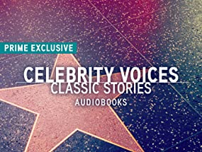Hear gifted narrators bring stories to life. Choose from a collection of best sellers, family favorites, celebrity-narrated classics and more, available for Prime members to stream anytime, anywhere at no additional cost.