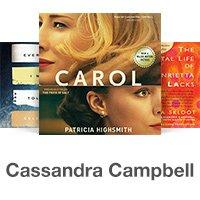 Cassandra Campbell