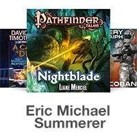 Eric Michael Summerer
