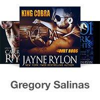 Gregory Salinas