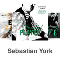 Sebastian York