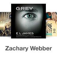 Zachary Webber