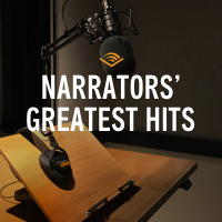 Narrators' Greatest Hits