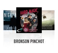 Bronson Pinchot