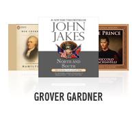 Grover Gardner