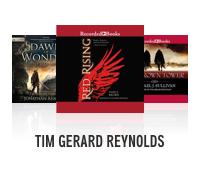 Tim Gerard Reynolds
