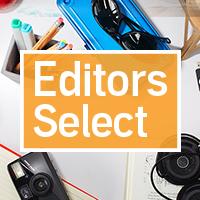 Editors Select